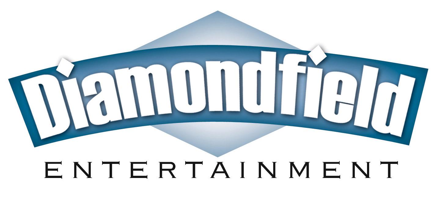 Contact Simon Cotter via Diamondfield Entertainment Inc.